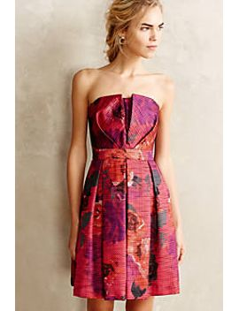 mariposa-dress by anthropologie