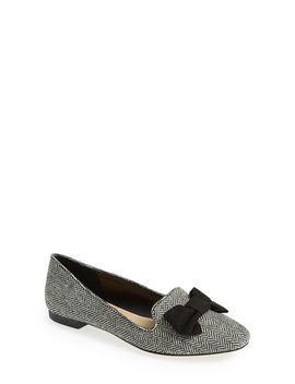 natalee-smoking-slipper by sole-society