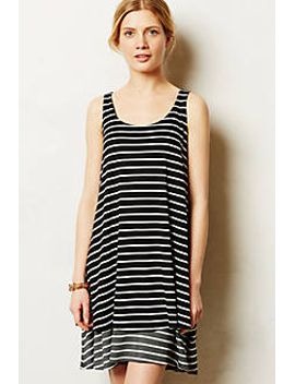 striped-duet-dress by puella