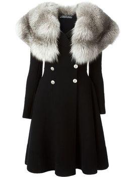 fur-collar-coat by alexander-mcqueen