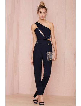 three-floor-legacy-cutout-jumpsuit by nasty-gal