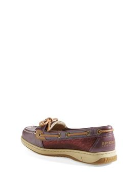 angelfish-boat-shoe-(online-only)-(women) by sperry-top-sider®