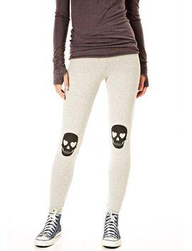 heart-skull-leggings by delias