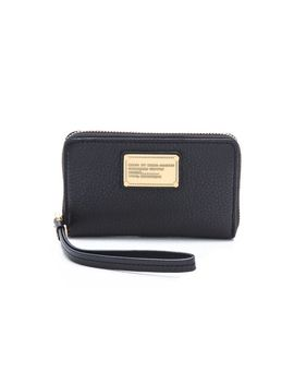classic-q-wingman-wristlet by marc-by-marc-jacobs