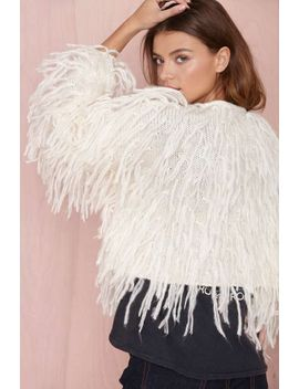 shag-queen-jacket by nasty-gal