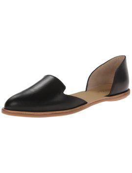 loeffler-randall-womens-prue-(vachetta-leather)-ballet-flat,-black,-105-m-us by loeffler-randall