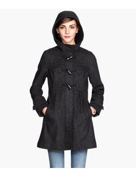 duffel-jacket by h&m