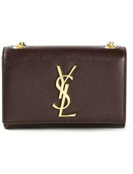 small-monogramme-satchel by saint-laurent