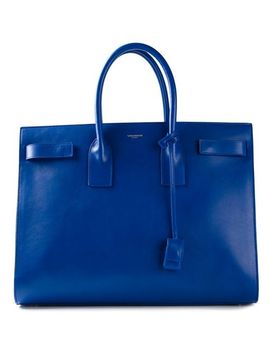 large-sac-de-jour-tote by saint-laurent