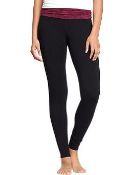 womens-yoga-leggings by old-navy