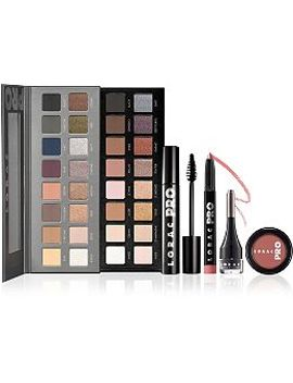 online-only-ultimate-pro-collection by lorac