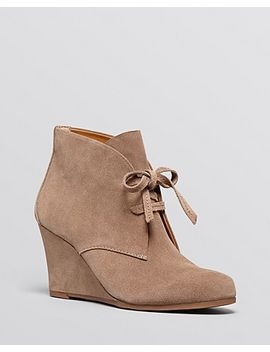 wedge-booties---pellie-laceup by dv-dolce-vita