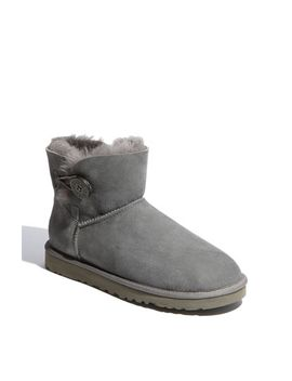 mini-bailey-button-boot by ugg®