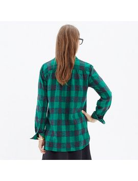 flannel-cargo-workshirt-in-buffalo-check by madewell