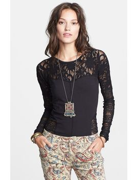 sweet-thang-lace-top by free-people