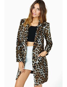 bb-dakota-hazel-coat by nasty-gal