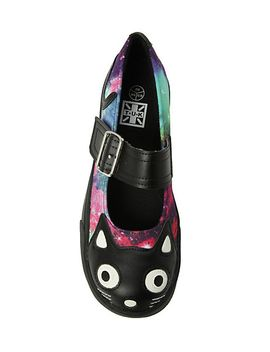 tuk-galaxy-cat-mary-jane-shoes by hot-topic