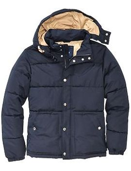 mens-frost-free-detachable-hood-coats by old-navy