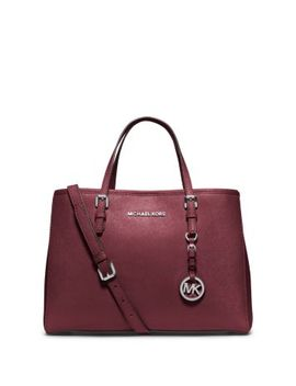 jet-set-medium-saffiano-leather-tote by michael-kors