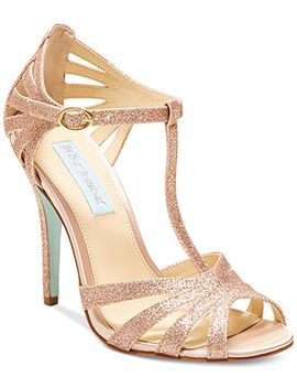 tee-evening-sandals by blue-by-betsey-johnson