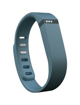 flex-wireless-activity-and-sleep-tracker-wristband---slate by generic