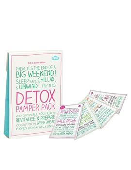 detox-pamper-pack by asos-brand