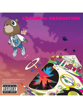 kanye-west-graduation-2x-lp-new-vinyl-lil-wayne-mos-def-daft-punk by ebay-seller