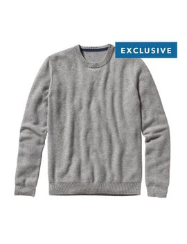 patagonia-mens-cashmere-crew-sweater by patagonia