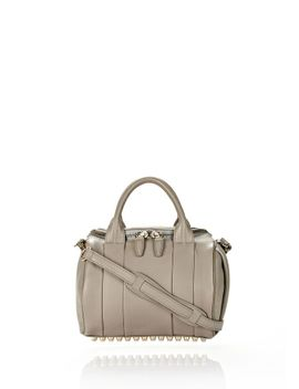 rockie-in-oyster-soft-pebble-leather-w_-pale-gold by alexander-wang