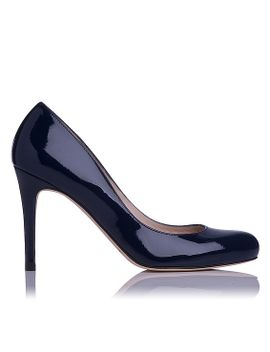 stila-navy-patent-leather-heel by lkbennett