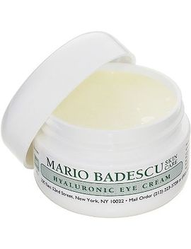hyaluronic-eye-cream by mario-badescu