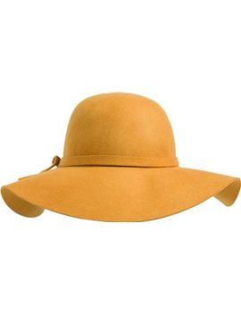 moss-boho-felt-hat by general