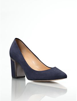 eve-metal-trimmed-suede-chunky-heel-pumps by online_catalog-exclusive-