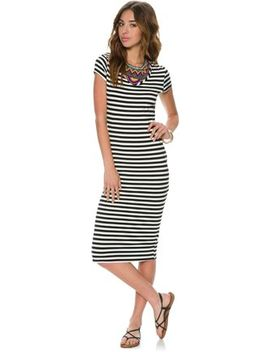 swell-karob-stripe-midi-dress by general