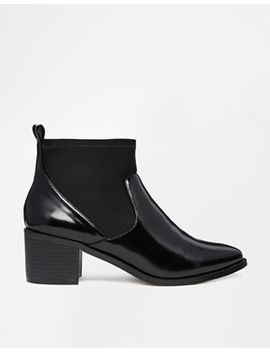 asos-red-carpet-ankle-boots by asos-collection