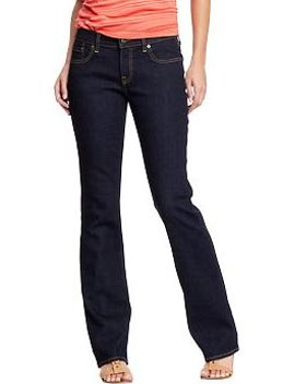 curvy-boot-cut-jeans by old-navy