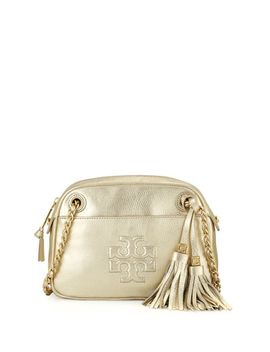 thea-pebbled-crossbody-bag,-light-gold by tory-burch