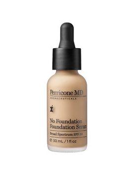 no-foundation-foundation-serum-spf-30 by sephora