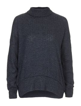 cocoon-sweat by topshop