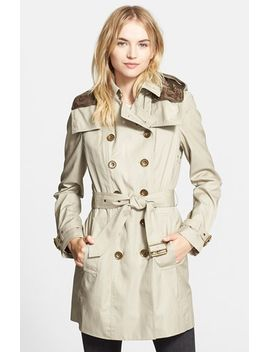 reymoore-trench-coat-with-detachable-hood-&-liner by burberry-brit