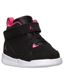 girls-toddler-jordan-flight-sc-3-basketball-shoes by toddler