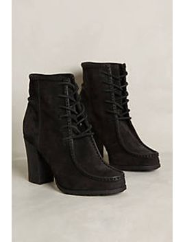 frye-parker-moc-short-booties by anthropologie