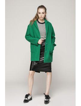 wool-coat by designer