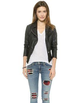 merlyn-faux-leather-jacket by bb-dakota