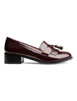 patent-loafers by h&m