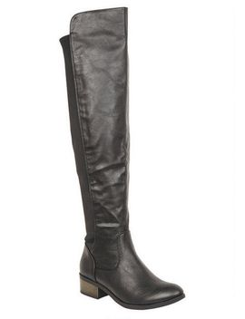 taffy-boots by delias