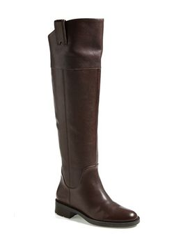 holdyn-over-the-knee-boot by enzo-angiolini