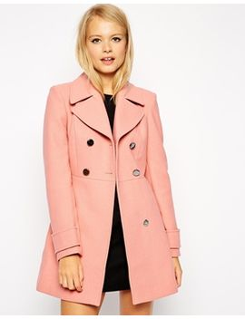 asos---manteau-coupe-patineuse-style-60s by asos-collection