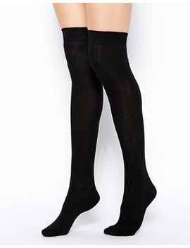 asos-over-the-knee-socks by asos-collection