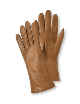 leather_cashmere-touchscreen-gloves by llbean
